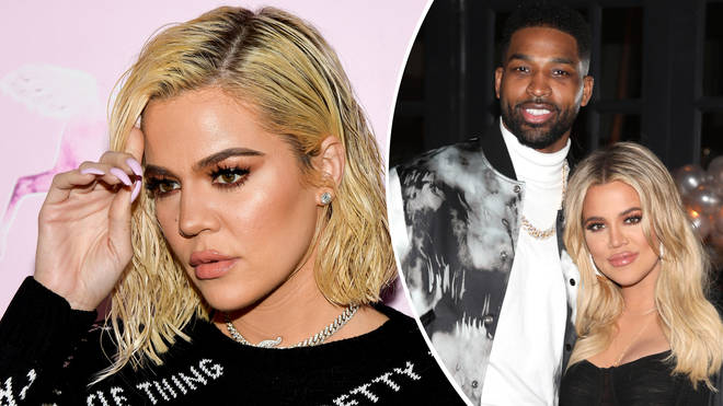 Khloe Kardashian has stepped out for the first time since the cheating scandal.