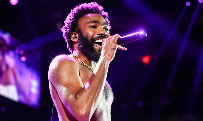 Childish Gambino is heading to London.