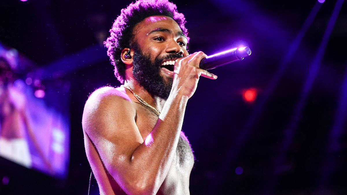 Childish Gambino UK Tour: Tickets, Dates, Prices, Support ...