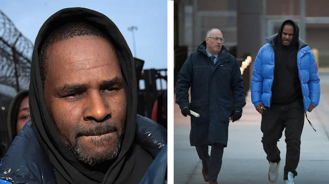 "R. Kelly&squot;s ""Good Friend"" Valencia love speaks out on why she posted his bail"