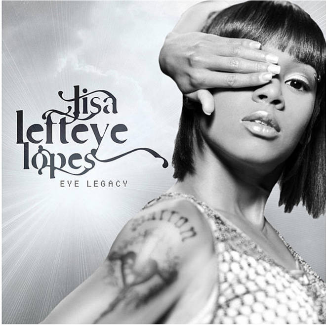 "Lisa ""Left Eye"" Lopes - Eye Legacy"