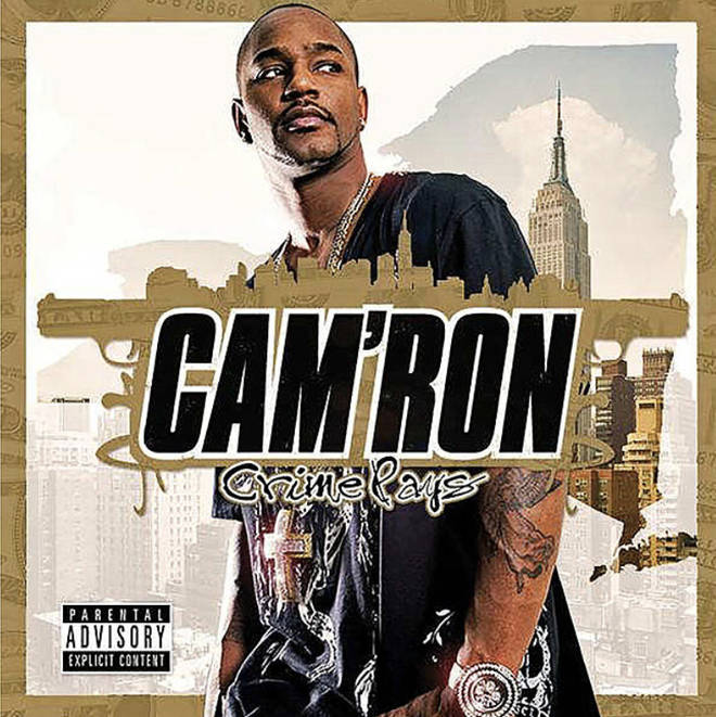 Cam 'ron - Crime Pays
