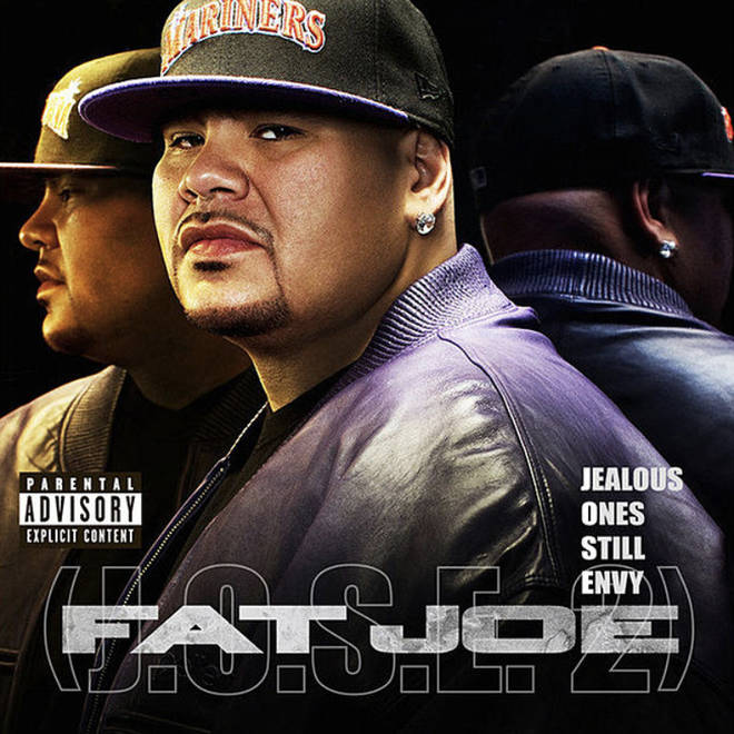 Fat Joe - J.O.S.E. 2 (Jealous Ones Still Envy 2)
