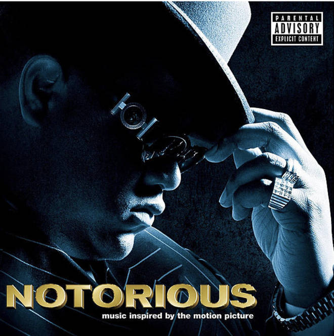 The Notorious B.I.G. - Notorious (Music from and Inspired By the Original Motion Picture)