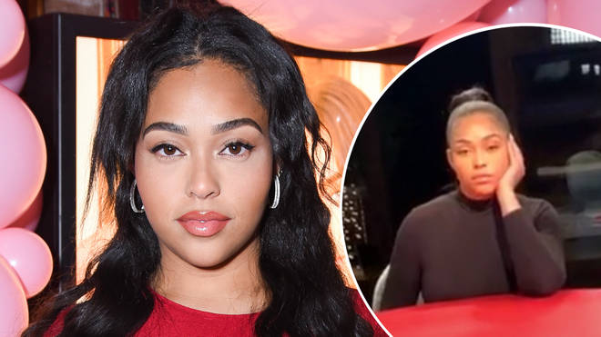 "Jordyn claims she was completely sober when she ""hooked up"" with Thompson."