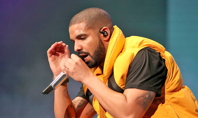 Drake teemed up with Summer Walker for 'Girls Need Love' remix