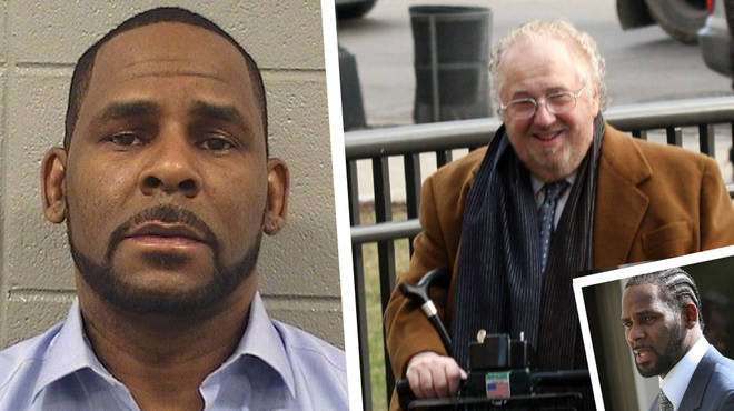 "R. Kelly&squot;s Lawyer From 2008 Child Pornography Trial Reveals He Was ""Guilty As Hell"""