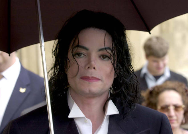 Michael Jackson's character was questioned in the 'Leaving Neverland' documentary