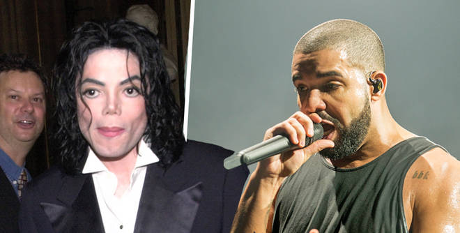 Drake dropped Michael Jackson collab 'Don't Matter To Me' from his UK setlist