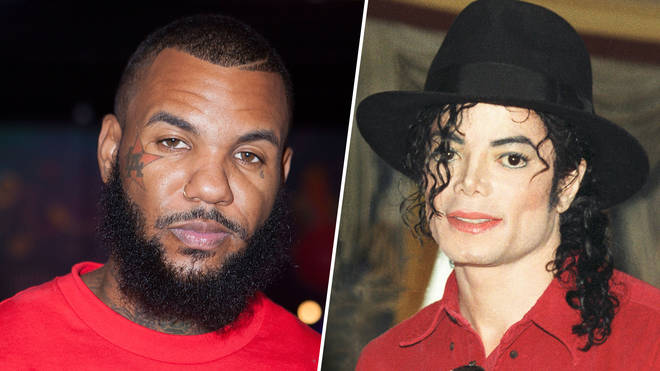 The Game defended the late Michael Jackson against the sexual abuse allegations.