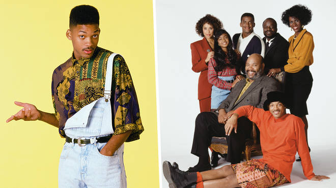 """Fresh Prince Of Bel-Air"" Fan-Made Trailer Brings 90s Sitcom To 2019"