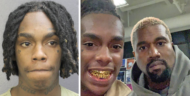 YNW Melly arrested for alleged murder of his friends