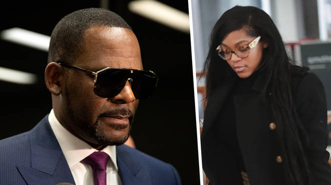 "R. Kelly&squot;s Girlfriend Azriel Clary&squot;s Parents Reveal They ""Take Responsibility"" In Honest Interview"