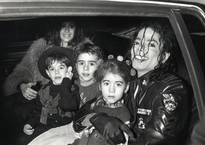 Michael Jackson's childre are reportedly set to sue the 'Leaving Neverland' accusers