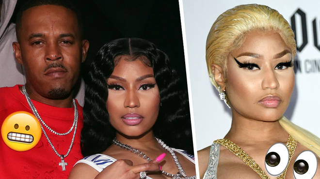 Nicki Minaj's Boyfriend Kenneth Petty Pleads Guilty In Driving Case