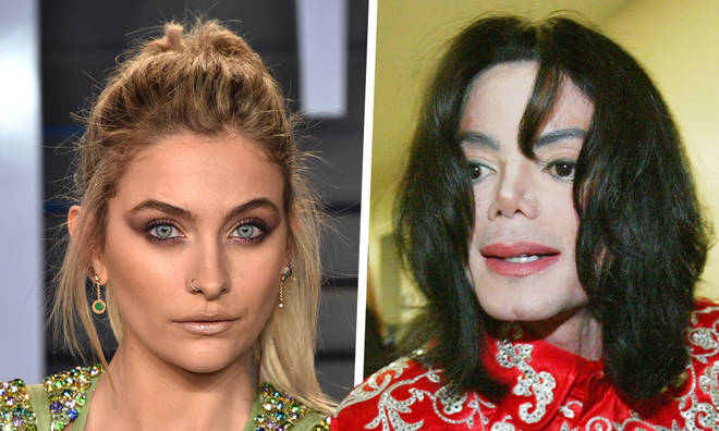 Paris Jackson addresses suicide attempt rumour