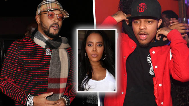 Romeo Re-ignites Beef With Bow Wow Over Angela Simmons