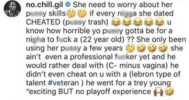 Khloe Kardashian Verbally Attacked By NBA Star