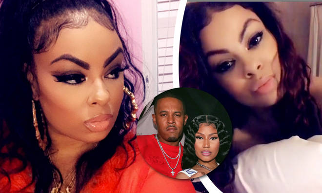 Nicki Minaj's Boyfriend Kenneth Petty's Ex-Girlfriend Shot