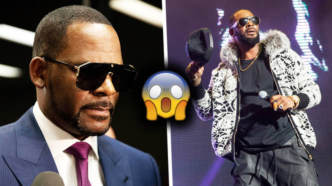 R Kelly Is Requesting Permission To Leave America Amid His Ongoing Sexual Abuse Claims