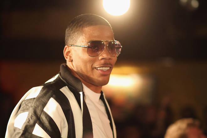 Nelly is facing a UK court case after being accused of sexual assault in 2017