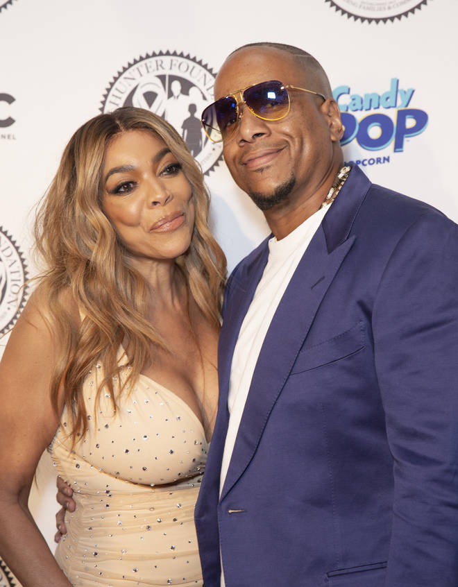 Wendy Williams and Kevin Hunter got married in 1997