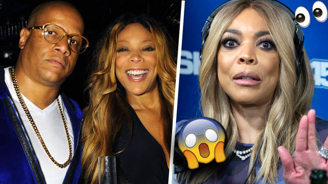 "Wendy Williams&squot; ""Cheating"" Husband Breaks Silence Following Her Sobriety Confession"