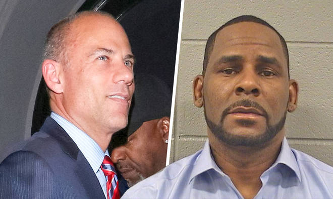 R Kelly prosecutor Michael Avenatti arrested for alleged extortion