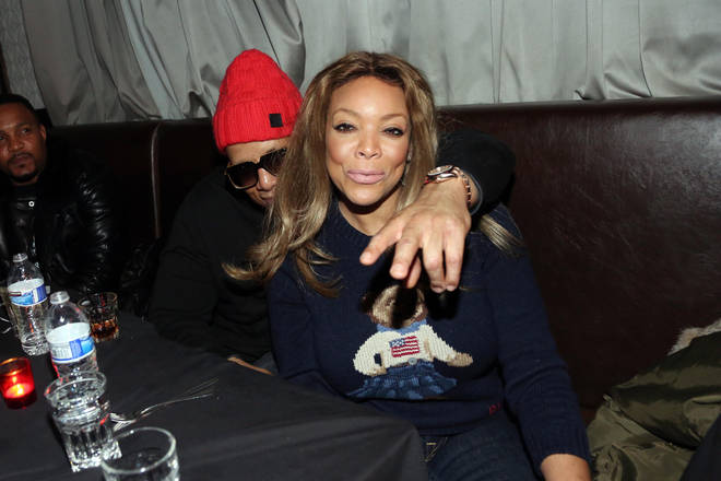 Wendy Williams and husband Kevin Hunter have been married for 22 years