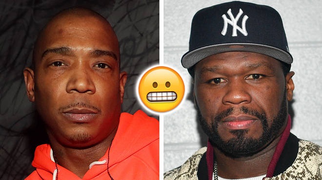 Ja Rule Savagely Trolls 50 Cent For His Nipsey Hussle Tribute