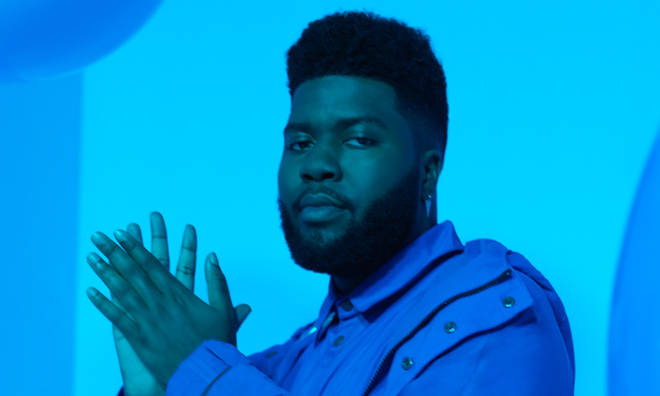 Khalid announces UK Tour dates