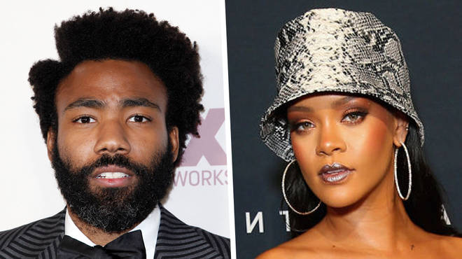 What's The 'Guava Island' Trailer, Who's In The Cast With Rihanna And Childish Gambino, Will It Be Streamed At Coachella ?