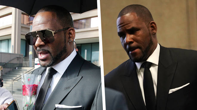 R Kelly Earns A Whopping $22K For An Hour Long Club Appearance Amid Sexual Abuse Case