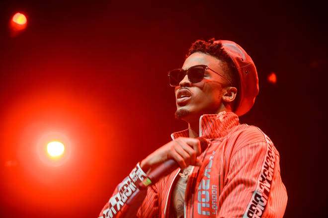 August Alsina addressed the rumours surrounding his alleged affair with Jada Pinkett-Smith.