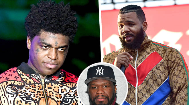 Kodak Black Drags 50 Cent Into The Game Beef