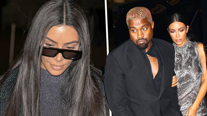 Kim Kardashian Opens Up About Kanye West's Biploar Disorder In Vogue Interview