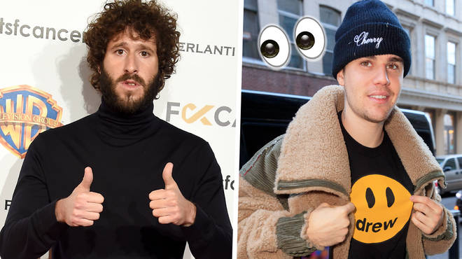 Lil Dicky Is Reportedly Dropping A New Song With Justin Bieber