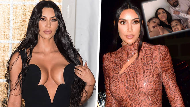Kim Kardashian Answers Shocking Truths In 73 Questions During $46 Million Mansion Tour