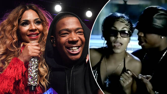 Ashanti says she and Ja Rule are 'on the path' to dropping a joint album.