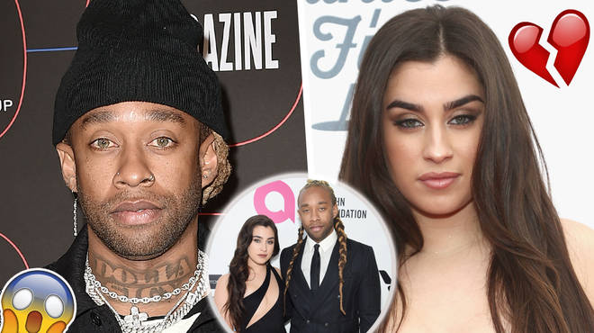 Ty Dolla Sign & Fifth Harmony's Lauren Jauregui Fuel Split Rumours With Cryptic Social Media Posts