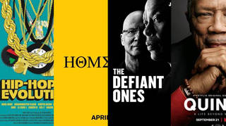 Best Music Documentaries On Netflix Right Now