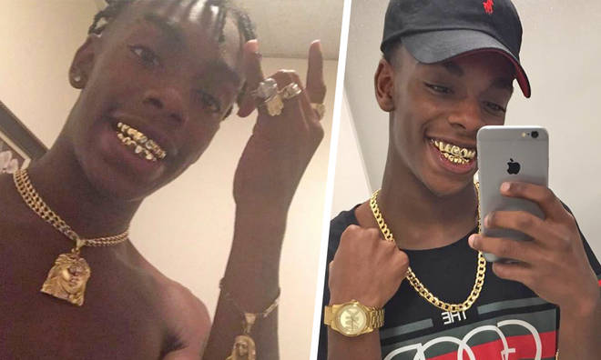 YNW Melly faces the death penalty if charged with murder