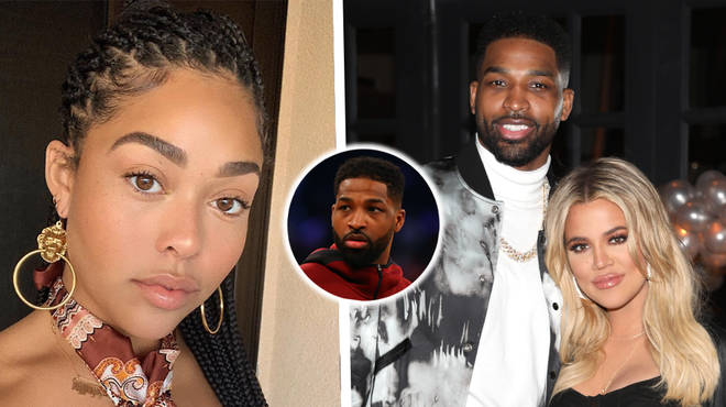 Jordyn Woods Addresses Tristan Thompson Scandal For First Time Since 'Red Table Talk'