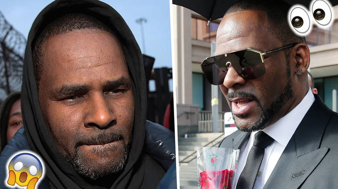 R Kelly LOSES Underage Sexual Assault Case After Failing To Show Up To Court