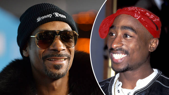 Snoop Dogg Posts Throwback Photo Of Tupac Days After Trolling His