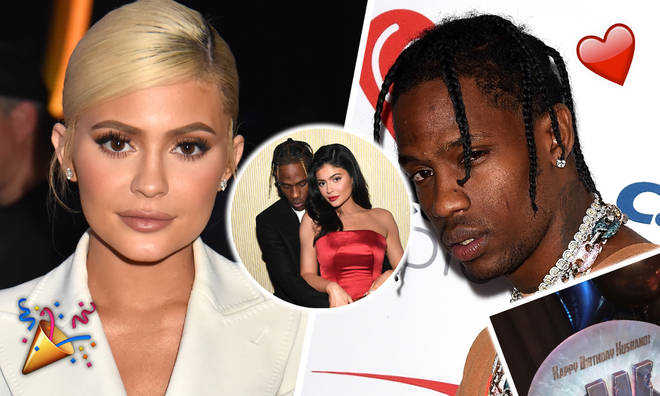 Kylie Jenner Sparks Travis Scott Marriage Rumours As Fans Spot Huge Hint At Avengers Party