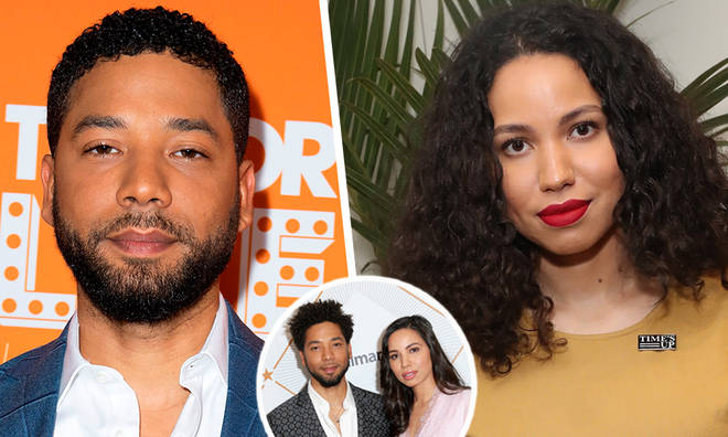 Jussie Smollett's Sister Leaks Huge 'Empire' Spoiler In Appreciation Post For Her Brother