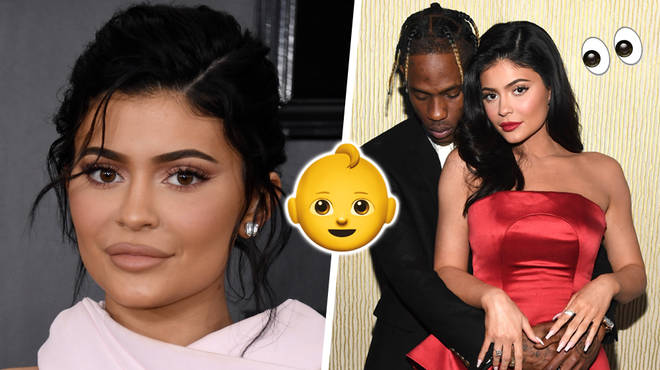 Kylie Jenner 'Confirms' Second Baby With Travis Scott With Loved-Up Instagram Post