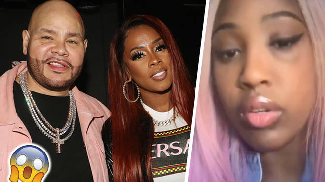 "Fat Joe Accuses Remy Ma's Assault Victim Of ""Clout Chasing"" In Explosive Instagram Statement"