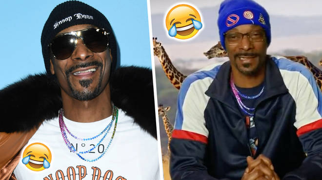 "Snoop Dogg Is Back With Hilarious Narration On ""Plizzanet Earth"""